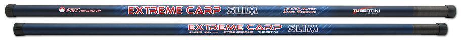 Tubertini Extreme Carp Slim mini verlengdeel 50 cm. ,omkeerbaar